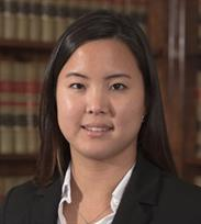 Hee Jin Chang, Associate Attorney