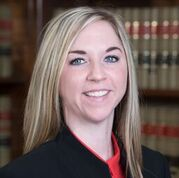 Ryann Tighe, Paralegal